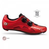 Tretry Crono Road Futura2 2015 red