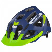 Přilba Limar X-Ride Reflective Matt Blue