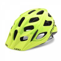 Přilba GIRO Hex bright green
