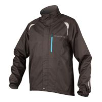 ENDURA Gridlock II jacket black