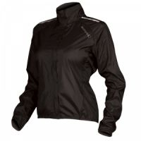 ENDURA Pakajak Wms Jacket - Black