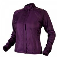 ENDURA Pakajak Wms Jacket - Purple