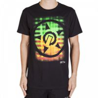 UNIT Saturn Tee Black
