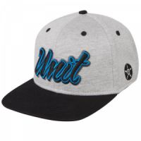 UNIT Ruth 163 Cap Grey