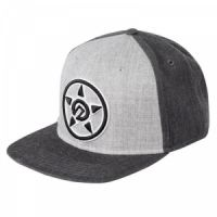 UNIT Lead Cap Grey