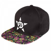 UNIT Reckless Cap Black