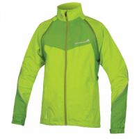 ENDURA Hummvee Convertible Jacket - green