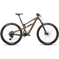 "Kolo MTB 29"" Santa Cruz Hightower LT C S clay/carbon"