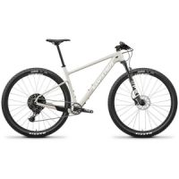"Kolo MTB 29"" Santa Cruz Highball C R fog/white"