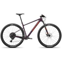 "Kolo MTB 29"" Santa Cruz Highball C R eggplant/sunset"