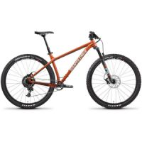 "Kolo MTB 29"" Santa Cruz Chameleon A R orange/skye blue"