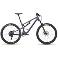 "Kolo MTB 27,5"" Santa Cruz 5010 A D purple/carbon"