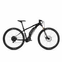 "Elektrokolo MTB 29"" Ghost Hybride Kato S3.9 night black / star white"
