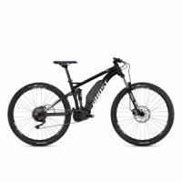 "Elektrokolo MTB 29"" Ghost Hybride Kato FS S3.9 night black / star white"