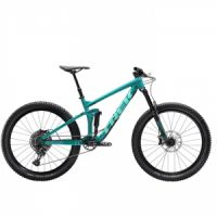"Kolo MTB 27,5"" Trek Remedy 7 teal"