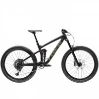 "Kolo MTB 27,5"" Trek Remedy 8 matte black"