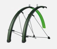 "Set blatníků SKS Bluemels Stingray 28"" black/lime"