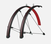"Set blatníků SKS Bluemels Stingray 28"" black/red"