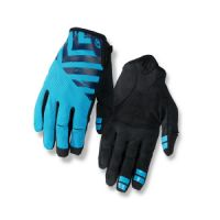 Rukavice GIRO DND Midnight/Blue Jewel/Black