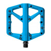 Pedály CRANKBROTHERS Stamp 1 Large Blue