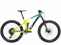 "Kolo MTB 27,5"" Trek Remedy 8 Teal to Volt Fade"