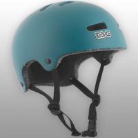 Přilba TSG Superlight Solid Color dark teal