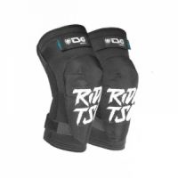 TSG Knee Guard Scout A black S