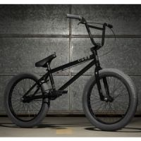 Kolo KINK BMX Curb Gloss Black