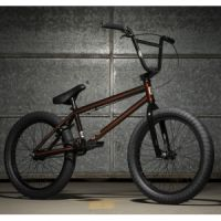 Kolo KINK BMX Launch Gloss Rootbeer