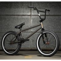 Kolo KINK BMX Whip Matte Raw Cleat Coat