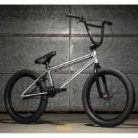 Kolo KINK BMX Gap XL Chrome