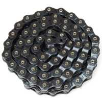 34R ORTO CHAIN Half-Link, 110 links black