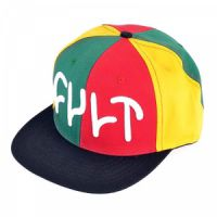 CULT Cross Colors Snap Back Snap Back Hat