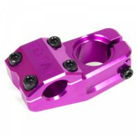 TOTAL Team Top Load V2 46 mm stem Purple
