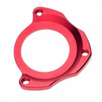 Reverse Adapter ISCG 05 for BB-mount Red
