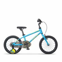 "Apache Kids 16"" Ciquala Blue"